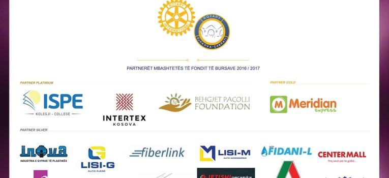 Fondi i Bursave për Student pranë KR Gjakova-Çabrati ndanë bursa për të dytin vit me radhë